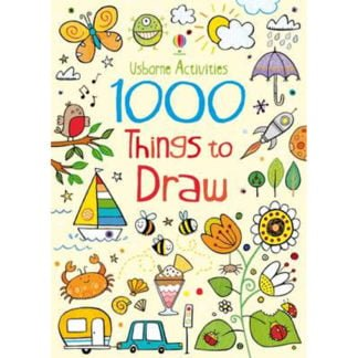 Whirligig Toys - 1000 Things To Draw1