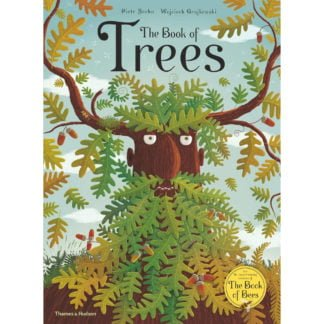 Whirligig Toys - Book Of Trees1
