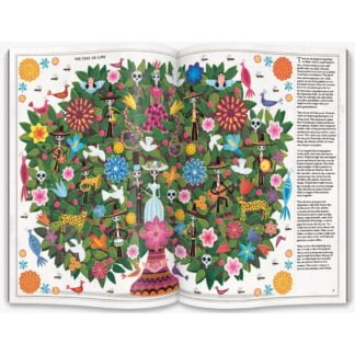 Whirligig Toys - Book Of Trees2