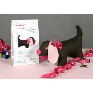 Whirligig Toys - Coco Dax Sewing Kit2