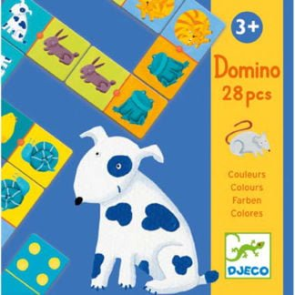 Whirligig Toys - Colour Dominoes1