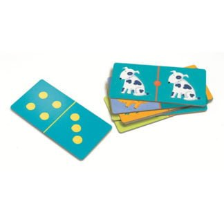 Whirligig Toys - Colour Dominoes2