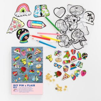 Whirligig Toys - DIY Pin Kit2