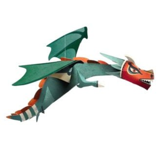Whirligig Toys - Dragon Model2