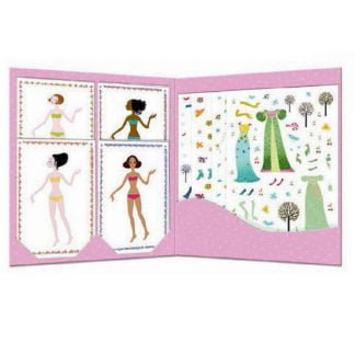 Whirligig Toys - Dress Up Stickers2