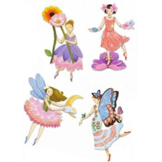 Whirligig Toys - Fairy Puppets2