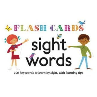 Whirligig Toys - Flashcards Signtwords1
