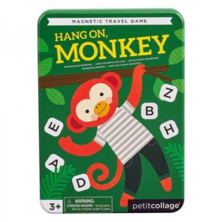 Whirligig Toys - Hang On Monkey1