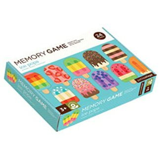 Whirligig Toys - Ice Lolly Memory Game1