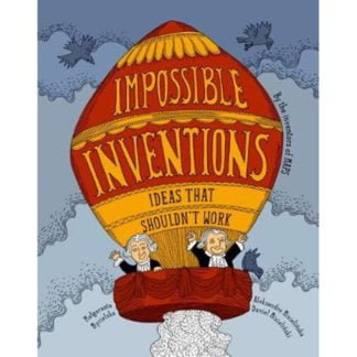 Whirligig Toys - Impossible Inventions1