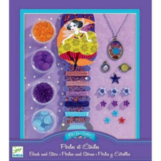 Whirligig Toys - Jewellery Pearls and Stars1