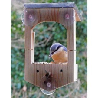Whirligig Toys - MYO Bird Feeder in a Tin2