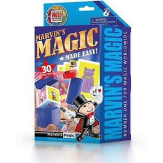 Whirligig Toys - Marvin's Magic Made Easy1