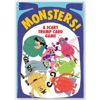Whirligig Toys - Monster Trumps1