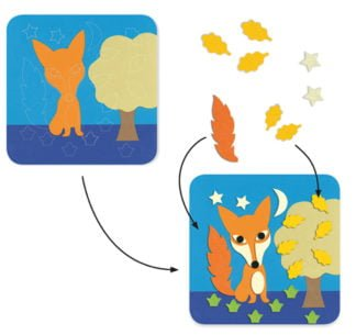 Whirligig Toys - Nature Felt Pictures2
