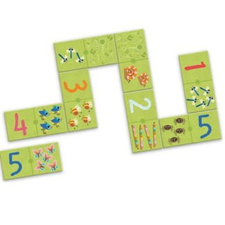 Whirligig Toys - Insect Dominoes2