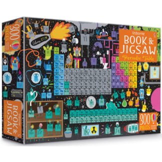 Whirligig Toys - Periodic Table Jigsaw1