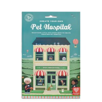 Whirligig Toys - Pet Hospital1