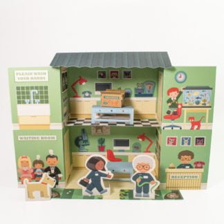 Whirligig Toys - Pet Hospital2