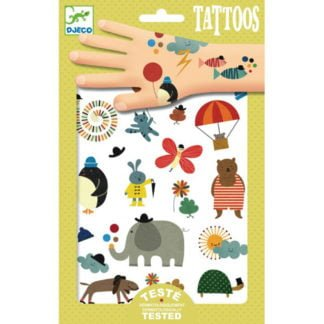 Whirligig Toys - Pretty Things Tattoos1