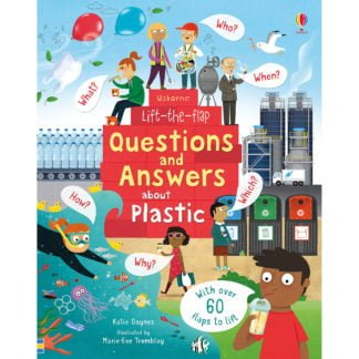 Whirligig Toys - Questions About Plastics1
