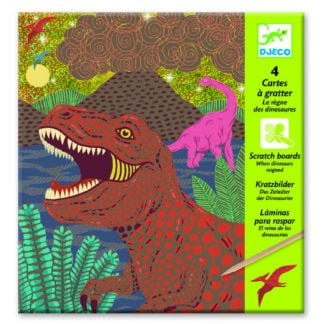 Whirligig Toys - Scratch Dinosaurs1