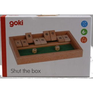 Whirligig Toys - Shut The Box1