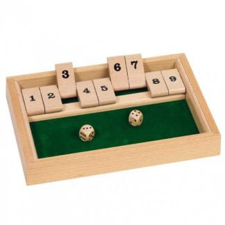 Whirligig Toys - Shut The Box2