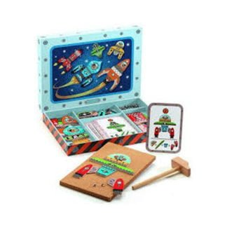 Whirligig Toys - Tap Tap Space2