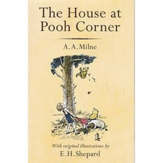 Whirligig Toys - The House At Pooh Corner1