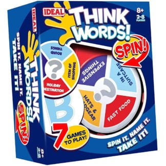 Whirligig Toys - Think Words1