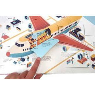 Whirligig Toys - Ultimate Book of Airplanes2