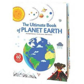 Whirligig Toys - Ultimate Book of Planet Earth1
