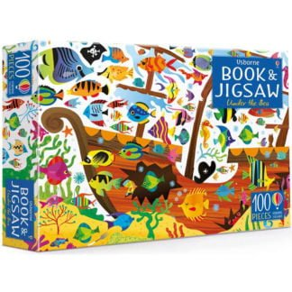 Whirligig Toys - Under The Sea Jigsaw1