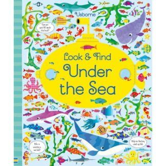 Whirligig Toys - Under The Sea Jigsaw2
