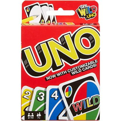 Whirligig Toys - Uno Classic1