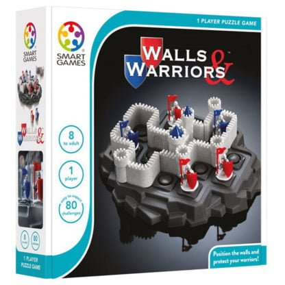 Whirligig Toys - Walls And Warriors1