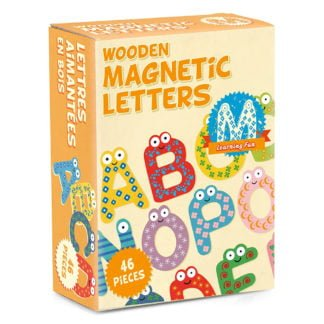 Whirligig Toys - Wooden Letters1