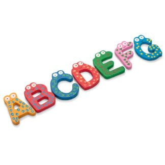 Whirligig Toys - Wooden Letters2