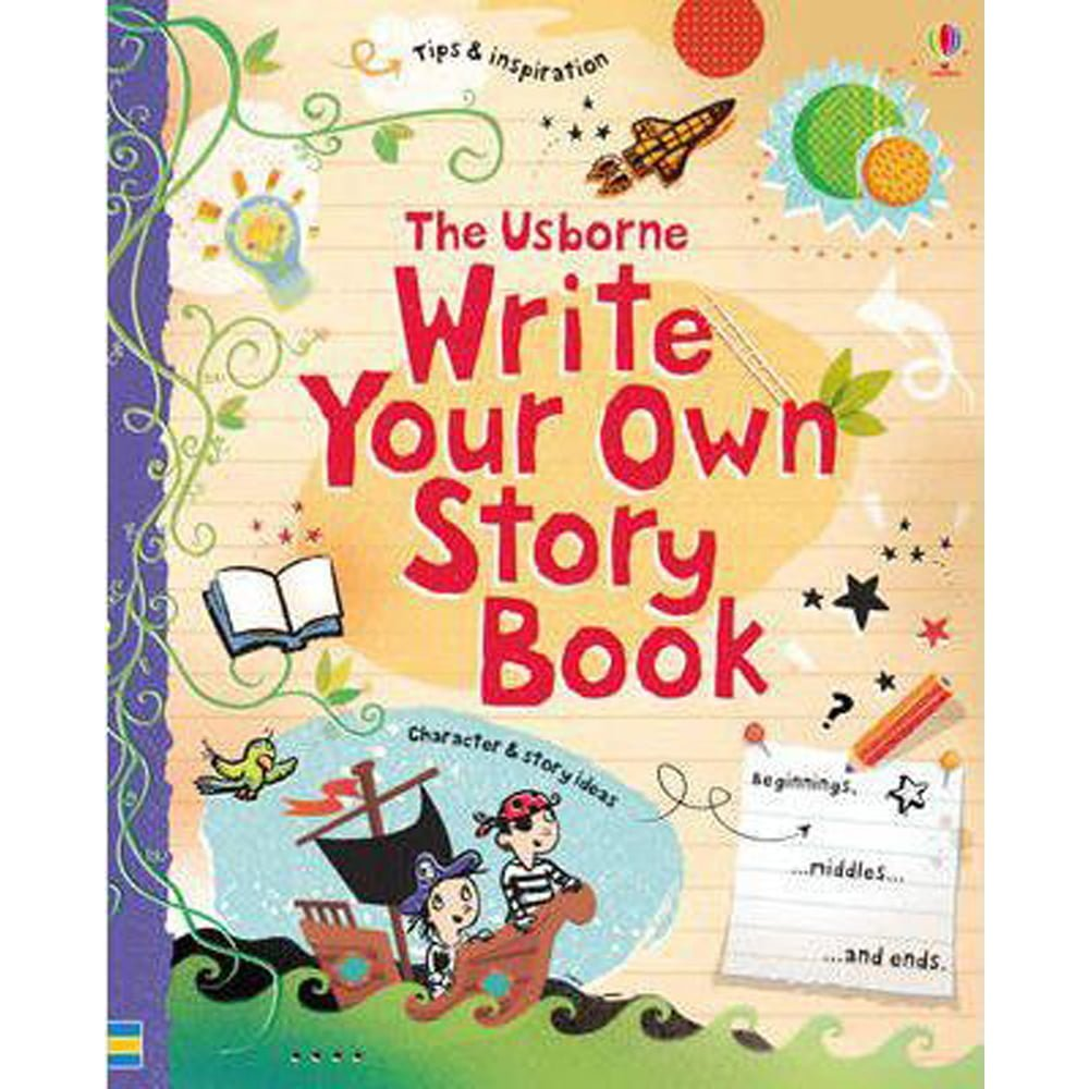 Whirligig Toys - Write Your Own Story1