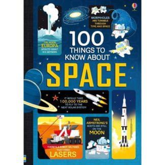 Whirligig Toys - 100 Things To Know About Space1