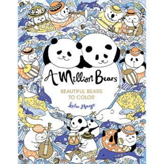 Whirligig Toys - A Million Bears1