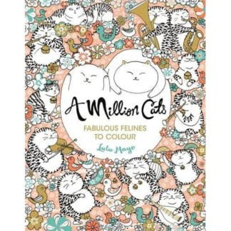 Whirligig Toys - A Million Cats1
