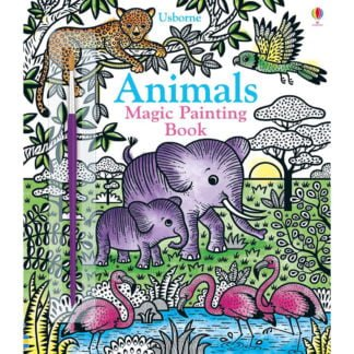 Whirligig Toys - Animals Magic Painting1