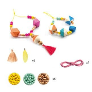 Whirligig Toys - Beads and Cubes Jewellery2