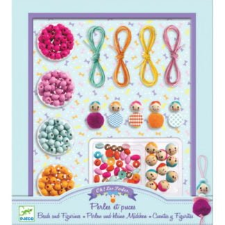 Whirligig Toys - Beads and Figures Jewellery1