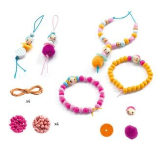 Whirligig Toys - Beads and Figures Jewellery2