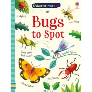 Whirligig Toys - Bugs To Spot1