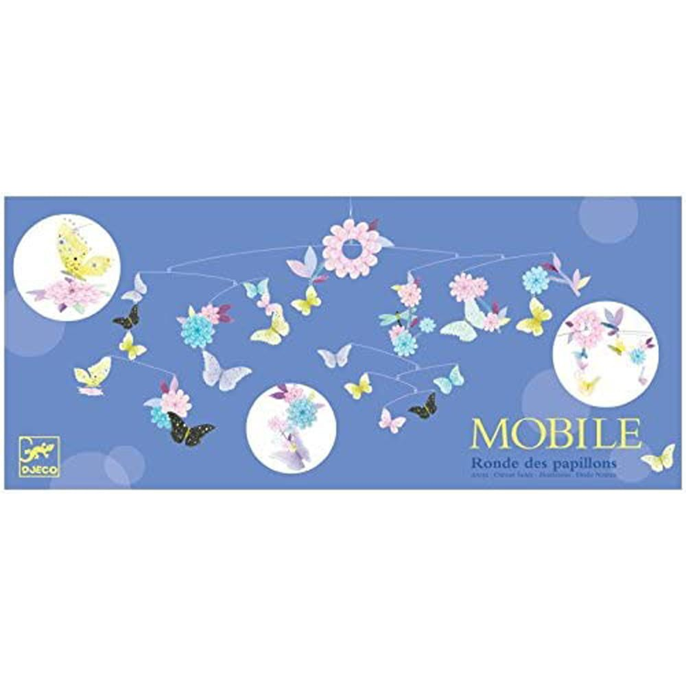 Whirligig Toys - Butterfly Mobile1Whirligig Toys - Butterfly Mobile1