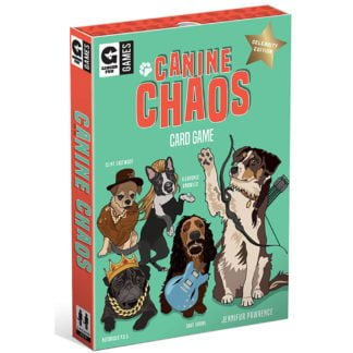 Whirligig Toys - Canine Chaos1